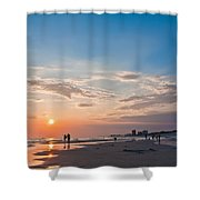 Panama City Florida Shower Curtain