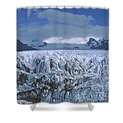 Perito Moreno Glacier Argentina 2 Shower Curtain