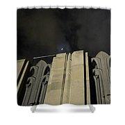 30 Rock Gothic 2 Shower Curtain