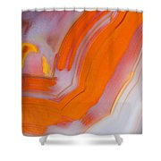 Rock Star Shower Curtain