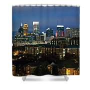 New Upload Shower Curtain