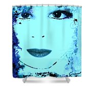 Amanda Shower Curtain