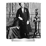 Mary Edwards Walker Shower Curtain