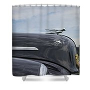 Nash Shower Curtain