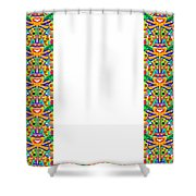 Border Frames Artistic Multiuse Buy Print Or Download For Self-printing  Navin Joshi Rights Managed  Shower Curtain