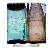 4573 Shower Curtain