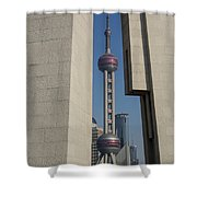4789 Shower Curtain