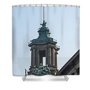 4834 Shower Curtain