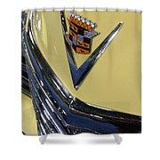 49 Caddie Shower Curtain