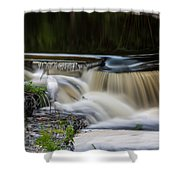 5 Seconds Shower Curtain
