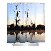 Snohomish Shower Curtain