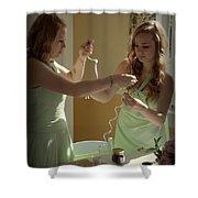 53 Shower Curtain