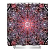 56 Shower Curtain