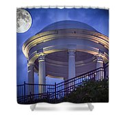 Tweet Of The Night 9 Shower Curtain