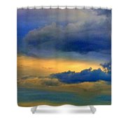 62 Shower Curtain