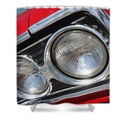 65 Malibu Ss 7802 Shower Curtain
