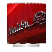65 Malibu Ss 7822 Shower Curtain