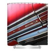 65 Malibu Ss 7827 Shower Curtain