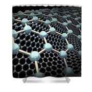 Carbon Nanotube Shower Curtain
