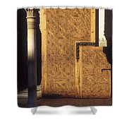 La Alhambra Shower Curtain
