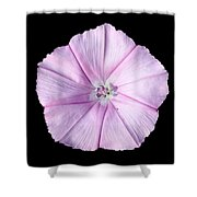 Wild Flower Shower Curtain