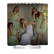 70 Shower Curtain