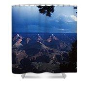720 Sl Grand Canyon 20 Shower Curtain