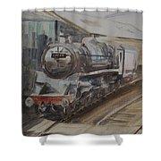 75069 Br Standard Class 4 Shower Curtain