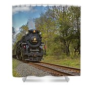 765 Shower Curtain