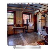 Glensheen Mansion Duluth Shower Curtain