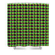 Infinity Infinite Symbol Elegant Art And Patterns Shower Curtain