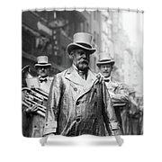 John Philip Sousa (1854-1932) Shower Curtain
