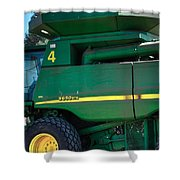9650 Sts 16027 Shower Curtain