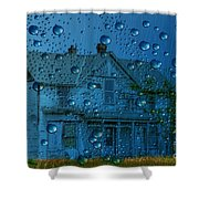 A Bit Of Whimsy For The Soul... Shower Curtain