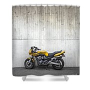 A Need For Speed Shower Curtain