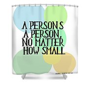 A Persons Person