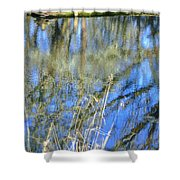A Place To Ponder 061 Shower Curtain