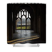A Ray Of Hope Shower Curtain