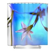A Spring Thing Shower Curtain