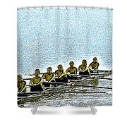 A2230044 Ragatta Shower Curtain
