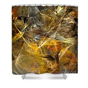 Abs 06431 Shower Curtain