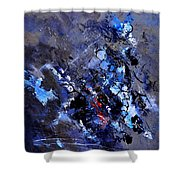 Abstarct 882122022 Shower Curtain