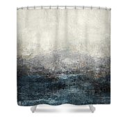 Abstract Print 9 Shower Curtain