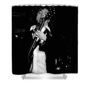 Ac Dc #15 Shower Curtain