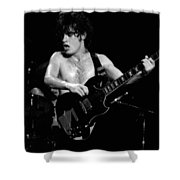 Ac Dc #38 Shower Curtain