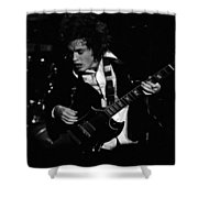 Ac Dc #39 Shower Curtain