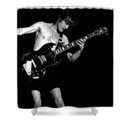 Ac Dc #43 Shower Curtain