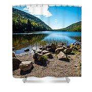 Acadia Peace Shower Curtain