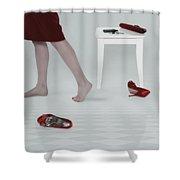 Accessoires Shower Curtain