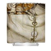 Accessories Shower Curtain